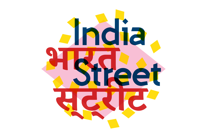 India Street Identity