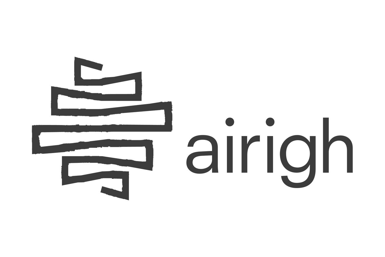 Airigh logo